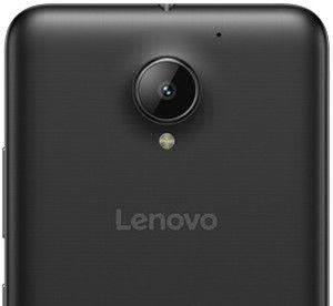 Lenovo telefon